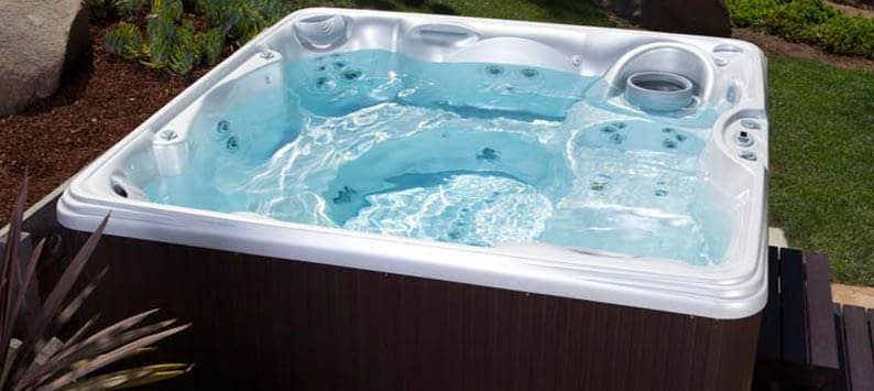 Tips For Keeping Your Hot Tub Clean