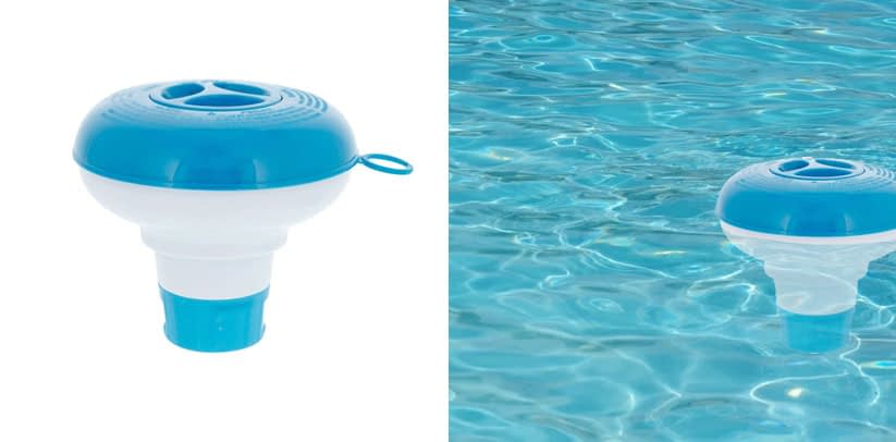 U.S. Pool Supply Pool & Spa Floating Chlorine & Bromine