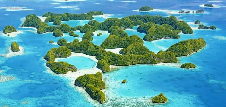 Palau Diving Tours, Micronesia | Best Diving Sites in the ... |Palau Dive Destinations