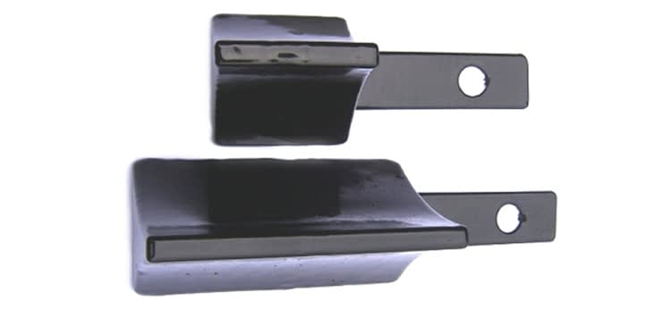 Scuba Diving Tail Weights