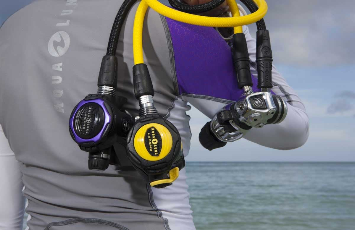 The Best Dive Regulators