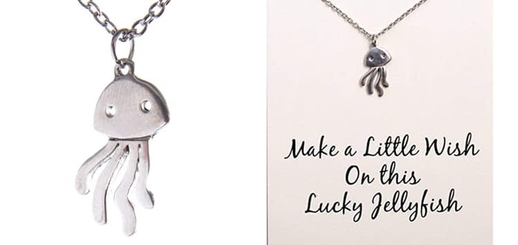 Shag Wear Dream and Music Inspirations Quote Pendant Necklace