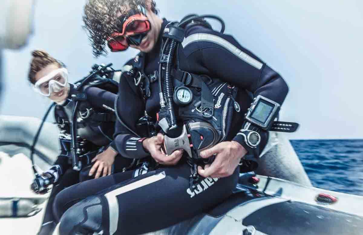 Best scuba BCD reviews