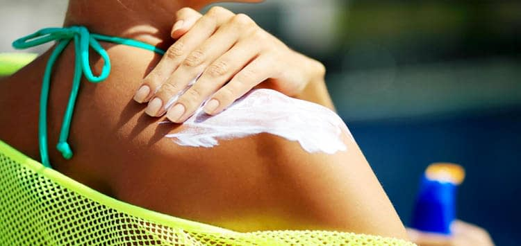 Apply Reefsafe Sunscreen Before Getting Under the Sun