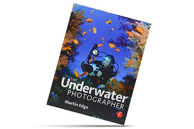Underwater Photography Dive Book