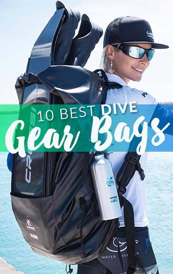 10 Best Dive Bags Side Banner - Final