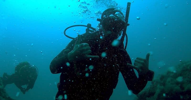 Where to Find Scuba Diving Jobs