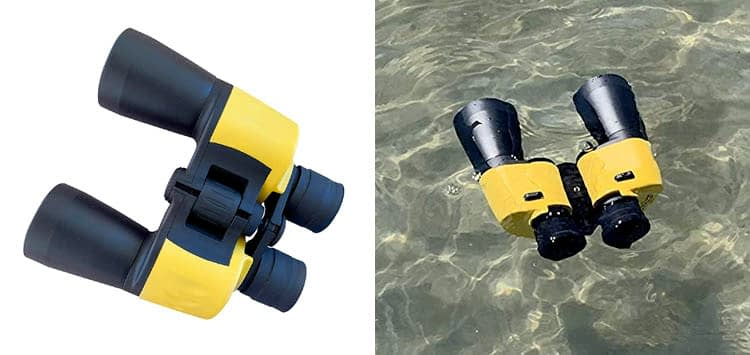 Floating Marine Binoculars for Adults