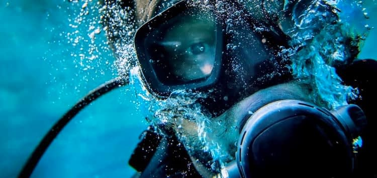 So How Does a Scuba Regulator Work