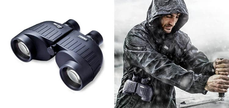 Steiner Marine Binoculars for Adults and Kids