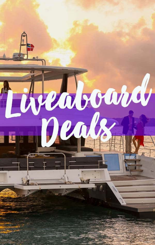 Liveaboard Deals Side Bar Banner