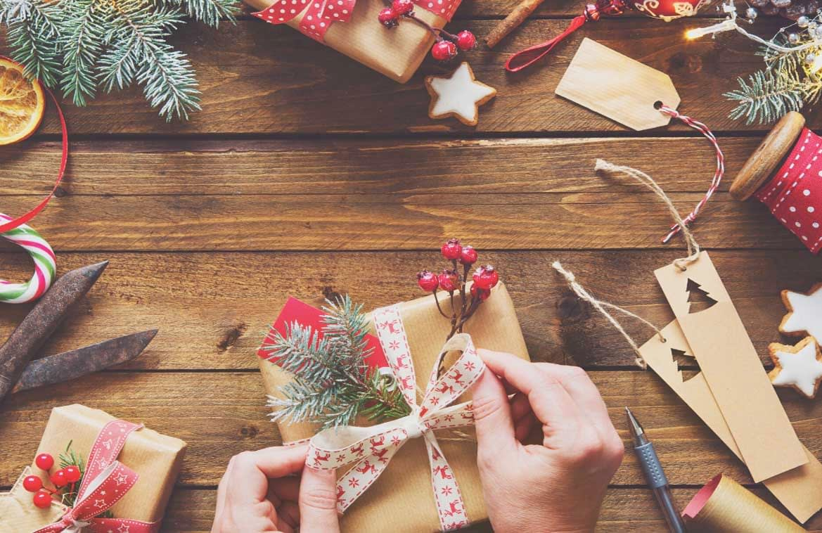 Eco-Friendly Gift Wrapping Alternatives