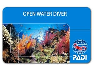 Get Scuba Certified on your Dive Vacation