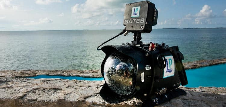 Required Gear for Underwater Photography