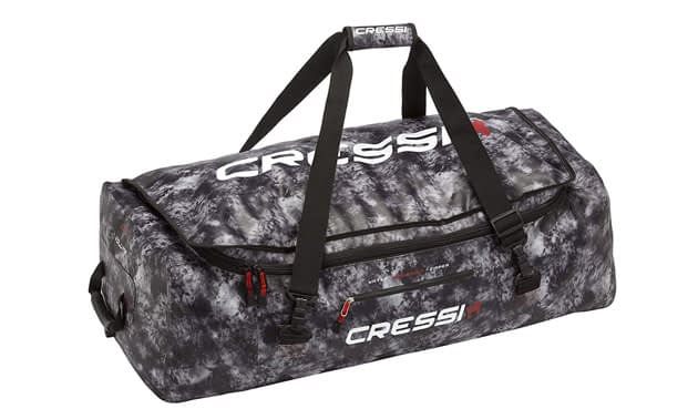 Cressi Waterproof Bag for Scuba and Freediving Equipment