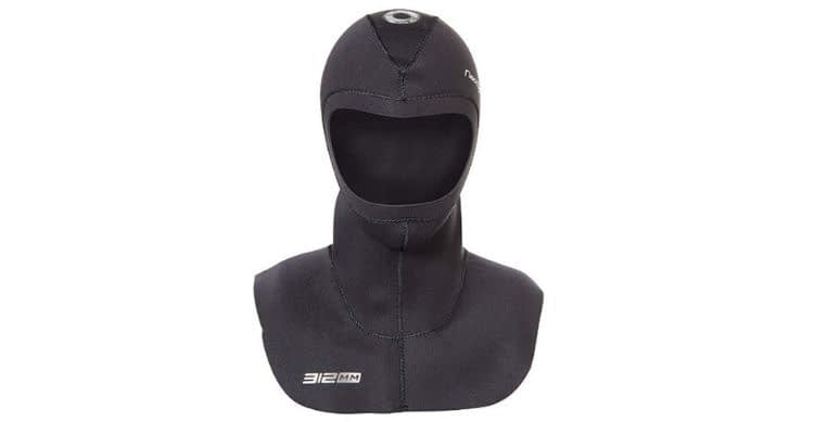 Neo Sport Multi-Density Wetsuit Diving Hood