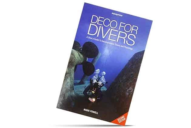 Deco for Divers Book