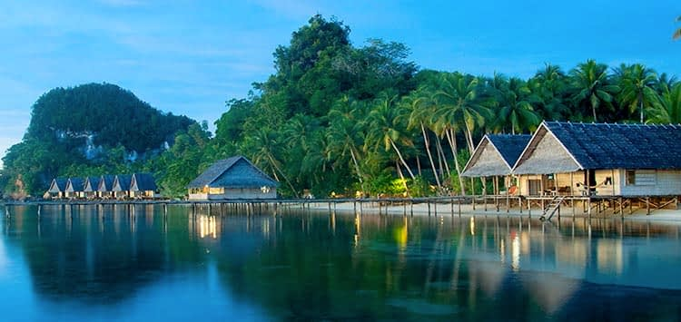 What Are Scuba Dive Resorts