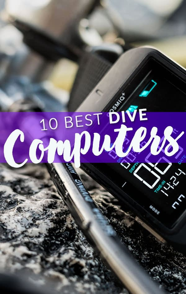 10 Best Dive Computers Side Banner - Final