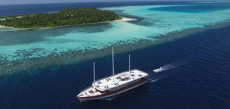 Nautilus Two, Maldives Liveaboard Trips