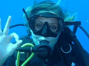 Do I need a Snorkel for Scuba Diving
