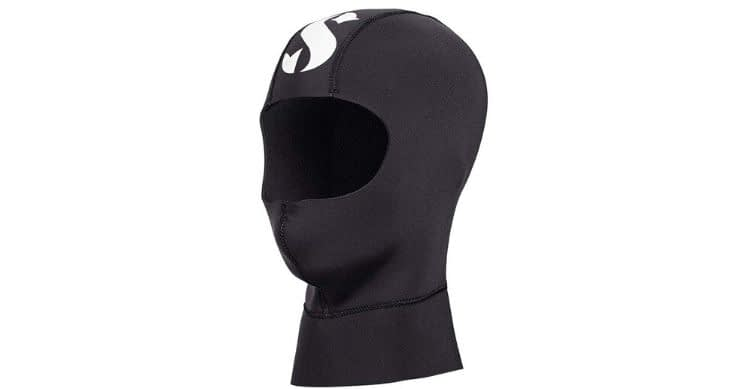 ScubaPro Everflex Diving Hood
