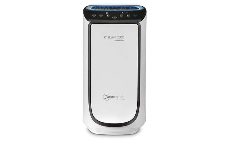 Purificador Rowenta Intense Pure Air