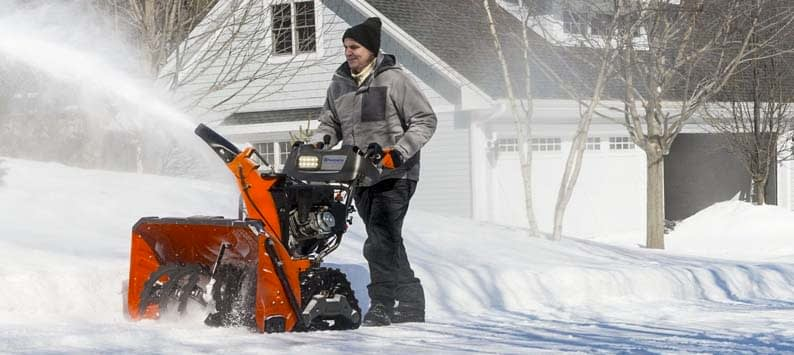 Snowblower Replacement Parts Black Friday