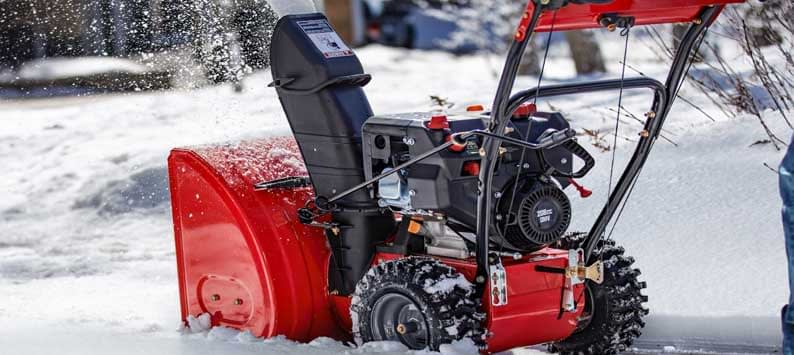 Snow blower accessory black friday offers