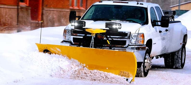 Snow Plow Black Friday Deals