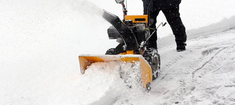 Which Snowblower is Best For You?