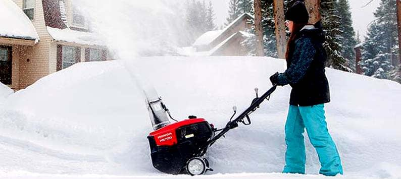 What can you expect from the Troy-Bilt Squall 2100
