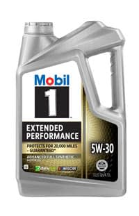 Mobil 1 Fully Synthetic Motor Oil