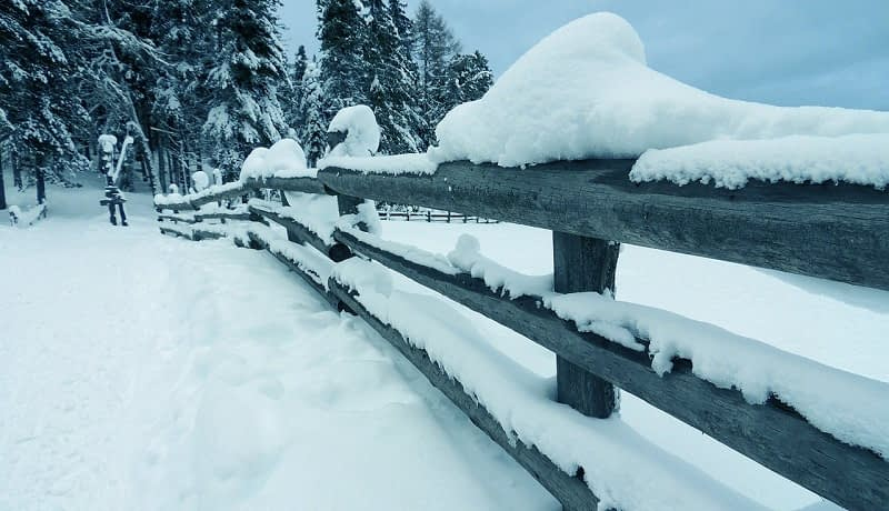 What-is-a-Snow-Fence-Used-For