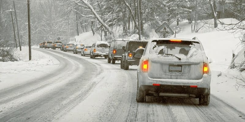 Police-Safety-Tips-For-Handling-A-RWD-In-Snow