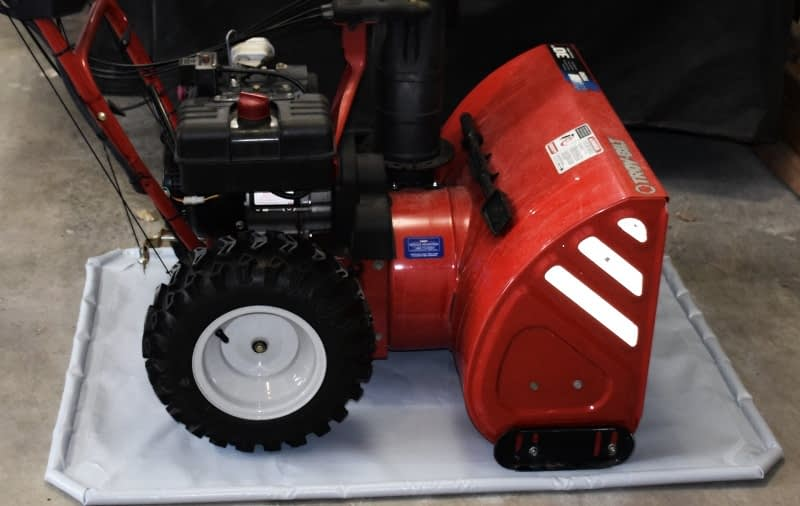 How-To-Store-A-Snow-Blower
