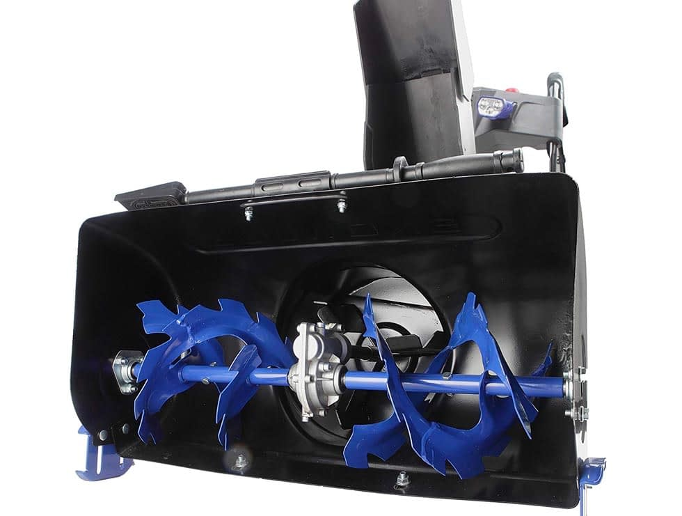 Buying a Two Stage Snow Blower