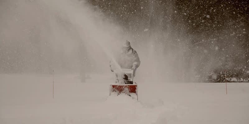 What-Is-A-Snow-Blower