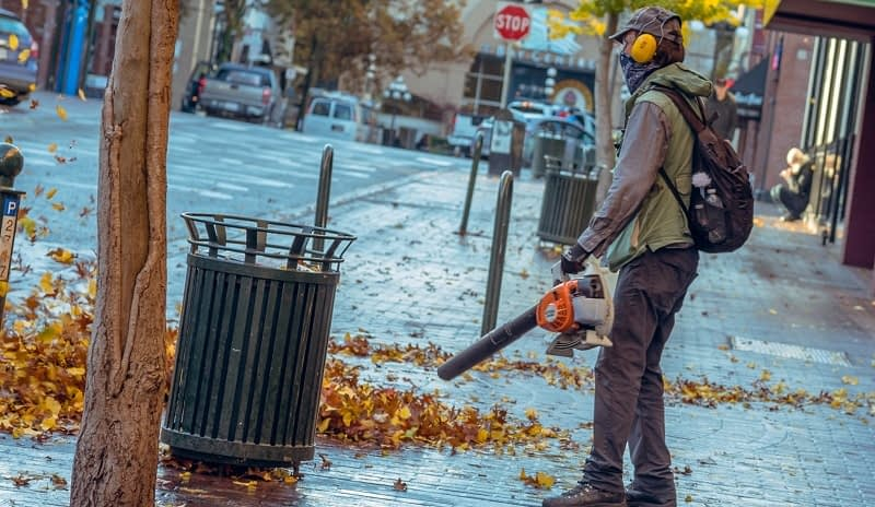 What-Is-A-Leaf-Blower
