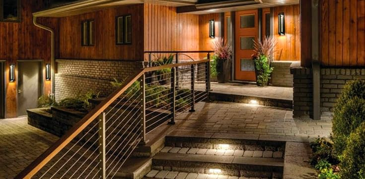 Best Outdoor Lighting Tips for Your Home