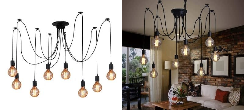 ZHMA-Ceiling-Spider-Lamp
