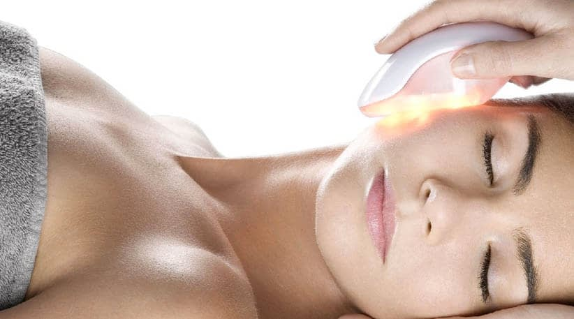 Different Types of Photo Facial Treatments