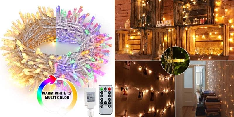Brizled Color Changing LED