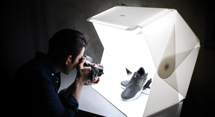 Product Photography Tips