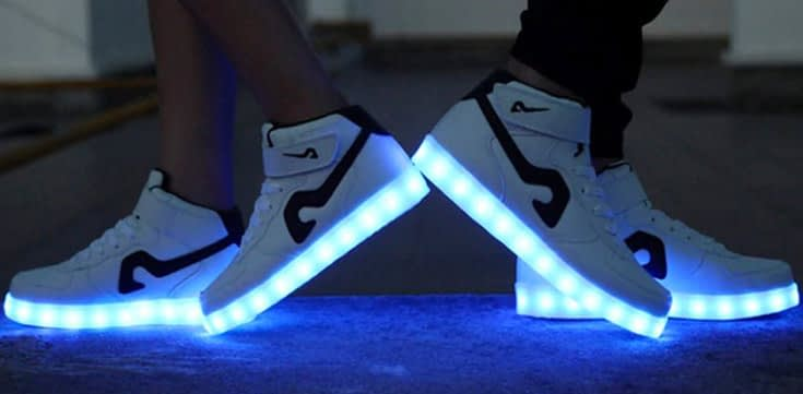 Best Light-up Shoe Dancing