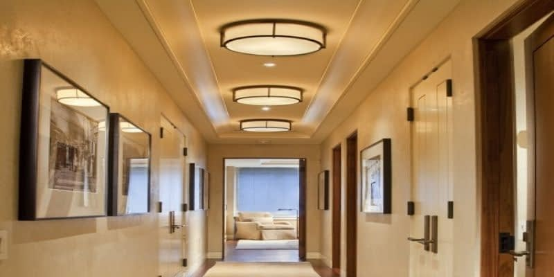 Why You Need Good Lighting in Your Hallway