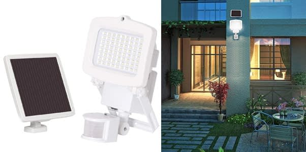 Westinghouse Solar Motion Sensor FloodLights
