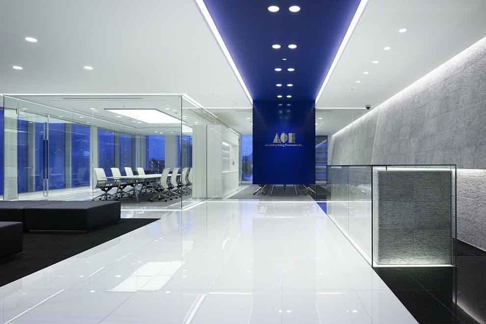Best Office Lighting for Wide Offices