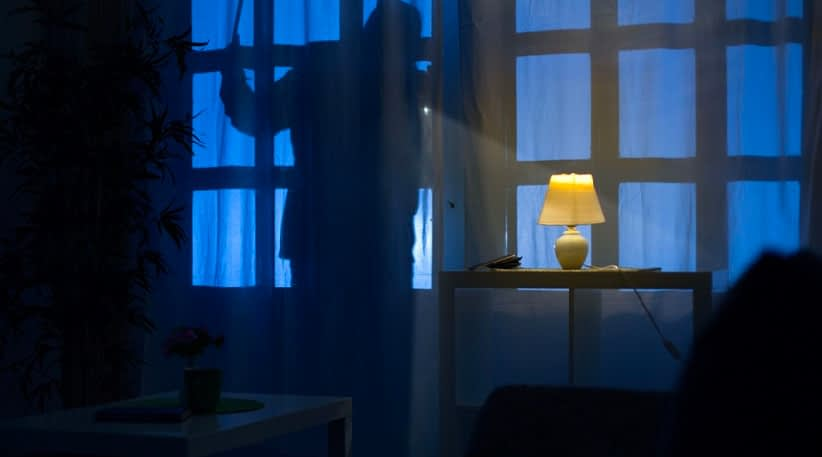 Home Security Lighting Tips