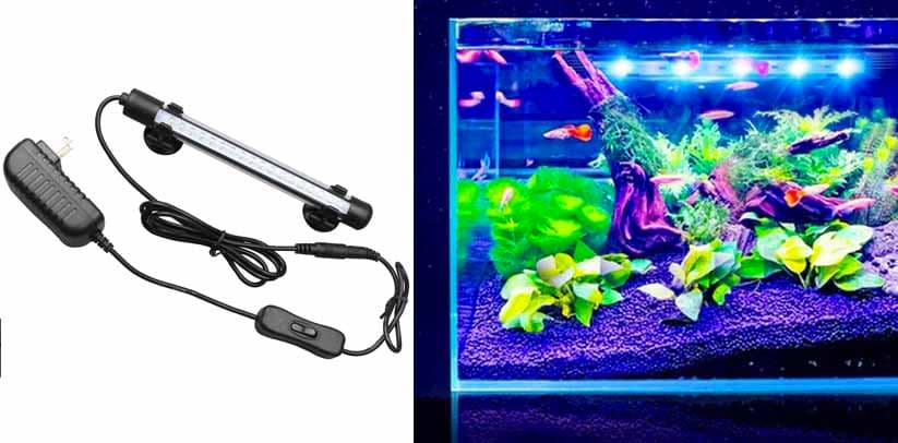Mingdak LED Aquarium Lighting